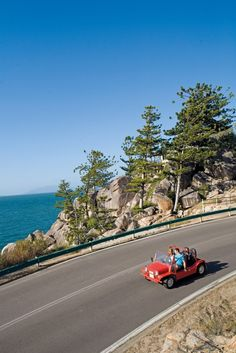 Things to do on Magnetic Island  Photo: Tourism and Events Queensland & Amber Toms