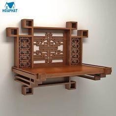 Asian Furniture, Altar, Wine Rack, Liquor Cabinet, Home Decor, Decoration Home, Room Decor, Wine Racks, Home Interior Design