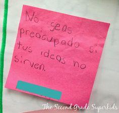 The Second Grade Superkids