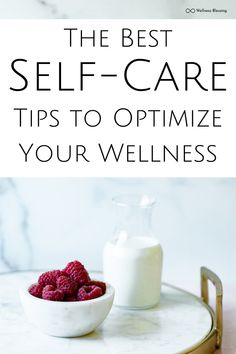 Simple self-care habits that will support your body and brain to thrive! The best natural wellness practices for holistic self-care and stress relief. #health #selfcare #stress #wellness #thrive