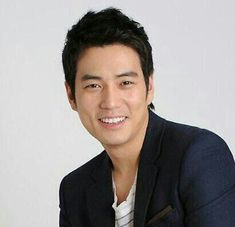 "Actor Joo Sang Wook is considering a role in the upcoming makeover drama tentatively titled ""Birth of a Beauty."" Description from kdramastars.com. I searched for this on bing.com/images"