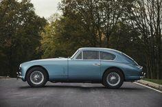 Aston Martin DB2 DB2/4 Mk1 Sports Saloon