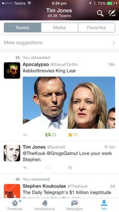.@davidbewart  Enjoyed this one just in by @SteveFGriffin  #abbottmovies