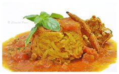 IL Ricettario by claudio pucci, via Behance Photo Food, Thai Red Curry, Appetizers, Ethnic Recipes, Behance, Facebook, Food Food, Appetizer, Entrees