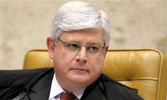 Janot pede perda do mandato de Vander Loubet ao STF