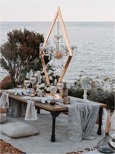 Beautiful Meditirranian Seaview   Image by Studio Balzac French Wedding Style, Boho Wedding, Wedding Blog, Wedding Styles, Wedding Ideas, Wedding Mood Board, Wedding Table, Elopement Inspiration, French Riviera