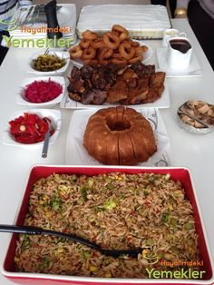 çay saati tarifleri Tea Time, Mashed Potatoes, Ethnic Recipes, Food, Easy Meals, Whipped Potatoes, Smash Potatoes, Meals, Yemek
