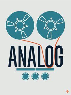 Analog Print