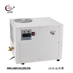 For the purpose of providing the best Industrial Water Chiller that is available in the market, we engage in using the highest grade of raw materials and modern technology.  #enfriadoresdeaguaindustriales
