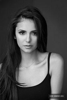 Shooting | Nina Dobrev .