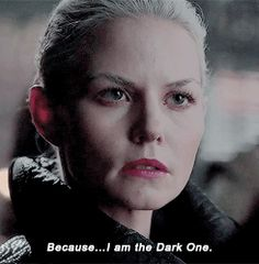 """""""I Know My Value"""" • supernaturalwhoore: There's no Savior in this. Once Upon A Time, Dark Swan, The Dark One, Swan Queen, My Values, Ouat, Colin O'donoghue, Jennifer Morrison, Captain Swan"""