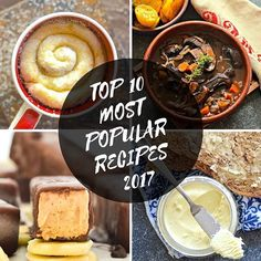 Well here they are! The Top 10 Most Popular Recipes on A Virtual Vegan in 2017. Can you guess which was number one? 🤔 It was a pretty close battle between the top 2 and last year's winner was knocked off the top spot. Go see by tapping the link in my profile! . . 👉 https://avirtualvegan.com/top-10-vegan-recipes-2017/ . . #avirtualvegan #top10 #veganeats #vegan #eatthis #foodporn #whatveganseat #whatfatveganseat #vegstagram #vegansofig #vegansofinstagram #crueltyfreefood #vegangirl…