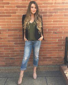Maria Alejandra Ayala (@maqui015) • Instagram photos and videos