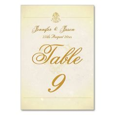 =>quality product          Wedding Table Number Card Vintage Parchment Paper Table Card           Wedding Table Number Card Vintage Parchment Paper Table Card lowest price for you. In addition you can compare price with another store and read helpful reviews. BuyReview          Wedding Tabl...Cleck Hot Deals >>> http://www.zazzle.com/wedding_table_number_card_vintage_parchment_paper_table_card-256398445521911401?rf=238627982471231924&zbar=1&tc=terrest