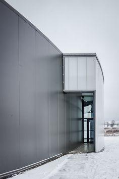 architecture yeti, Poland, arch Krych, fot. Certowicz, yeti.krakow.pl, jacekkrych.pl