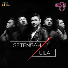 """Setengah Gila"" by Ungu added to Waktunya Spotify playlist on Spotify"