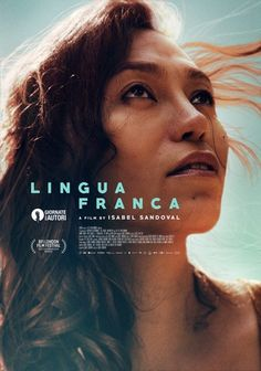 #LinguaFranca, #2019s, #Trailer, #directedby #IsabelSandoval #movieby #EamonFarren, #LynnCohen, #MeganChannell  #drama #movies Streaming Movies, Hd Movies, Movies Online, Movie Tv, Netflix Movies, Movies 2019, Drama Movies, Popular Movies, Latest Movies