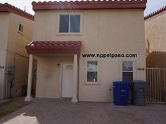 4 Bed 3 Bath, Two Story, 1520 SQFT, Less Amenities, $850