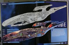 The Sovereign Class USS Enterprise which appeared in Star Trek The Next Generation Movies commander by Capt J Picard Star Trek Enterprise, Star Trek Voyager, Stargate, Science Fiction, Sci Fi Spaceships, Sci Fi Ships, Star Wars, Star Trek Starships, Spaceship Design