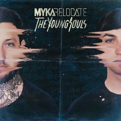The Young Souls [CD]