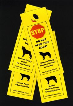 Murphy needs these!