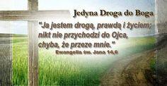 JEZUS CHRYSTUS - Jedyna droga zbawienia