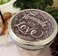 Image result for spice labels printable round white