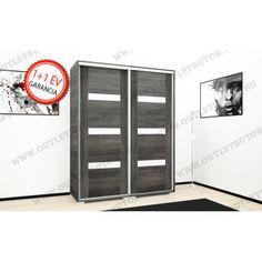 Capri 160 cm - Canterbury - Canterbury - Rusztik fehér www. Canterbury, Lockers, Locker Storage, Capri, Cabinet, Modern, Furniture, Home Decor, Clothes Stand