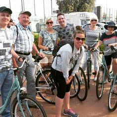 #bike #biketour #cycling #lagoon #venice @cyclecities @CyclingVenice. Venice Lido Bike Tour.  Cycling Venice Lagoon.  Venice Lido Bike Tour