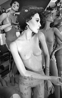 """""""By Appointment only"""" , Mannequin repair shop. Repair Shop, Portland Oregon, Photographs, Statue, Photos, Sculptures, Sculpture"""