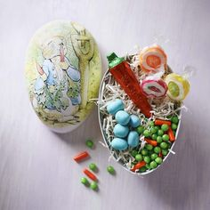 Peter Rabbit Enchanted Egg | Williams-Sonoma