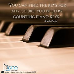 Chords are actually pretty simple once you know the rules! In this week's episode Shelly shares the tricks you need to help your piano kid build chords for those youtube playalongs with confidence. #pianoparentpodcast #pianochords #poppianotricks Piano Keys, Building For Kids, Elementary Music, Confidence, Parenting, Simple, Pretty, Youtube, Instagram