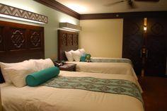 Enjoy the Beauty of Disney's Coronado Springs Resort