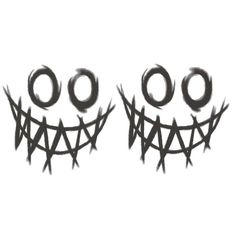 Set of 2 Grimace Smiling Face temporary tattoo vintage Fake waterproof boho small wrist tattoo custo Dope Tattoos, New Tattoos, Tattoos For Guys, Easy Tattoos, Arte Grunge, Gothic Tattoo, Small Wrist Tattoos, Wow Art, Art Drawings Sketches