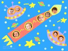 поделки с детьми к дню космонавтики: 19 тыс изображений найдено в Яндекс.Картинках