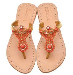 Kingdom Come Mystique sandals Leather Sandals Flat, Suede Sandals, Shoes Sandals, Flat Sandals, Heels, Mystique Sandals, Coral Sandals, Beach Shoes, Women's Feet