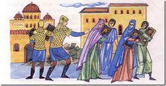 Πρωτεργάτες της εικονομαχικής κίνησης υπήρξαν οι αυτοκράτορες Λέων Γ΄(714-741) και Κων/νος Ε΄.