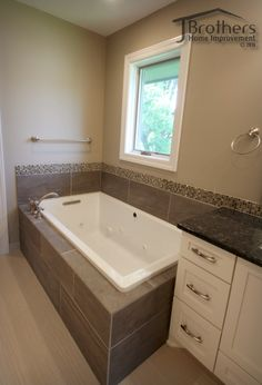 Superb Bathroom Remodel By J Brothers Home Improvement In Maple Grove, MN   Call  763