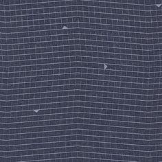 Bombazine Inspired Printed Denim The Denim Studio by Art Gallery Fabrics AGF Indigo Lightweight Cotton Fabric Blue Dark Blue Indigo Chambray by Owlanddrum on Etsy