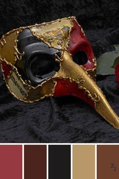ZJ Colour Palette 465 #colourpalette #colourinspiration