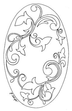 mandala These are also good for embroidering! Egg Crafts, Easter Crafts, Monster High, Coloring Books, Coloring Pages, Colouring, Egg Shell Art, Pewter Art, Easter Egg Pattern