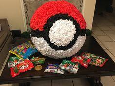 Pokémon piñata