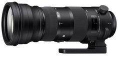 Review: Sigma 150-600mm f/5-6.3 DG OS HSM C Lens | Nature TTL