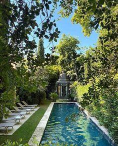 Mexican Hacienda, Dream Home Design, My Dream Home, Classic Architecture, Architecture Design, Residential Architecture, Exterior Design, Interior And Exterior, Luxury Interior