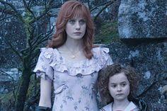 'El hogar de Miss Peregrine para niños peculiares': Conoce los poderes de cada personaje - Página 3 - SensaCine.com