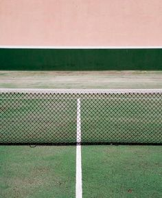 Tennis court, Calafell, Tarragona, Spain. Photo © Copyright Andreu Robusté/Getty Images, Inc.