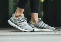 ef184af499b Adidas Ultraboost 4.0 GREY TWO WHITE CORE NMD BLACK BB6167 sz 8-9.5 Men  Running