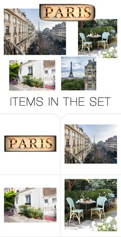 """""""Paris"""" by quianeacza on Polyvore featuring arte"""