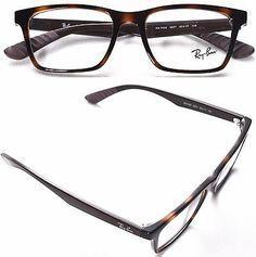 eb00a08a16c Eyeglass Frames  Ray-Ban Rb 7025 5577 Eyeglass Glasses Frames 53-17-