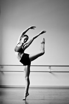 wanna be a dancer like sophia and do all the tricks she does :)